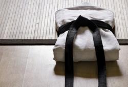 Индивидуальные приемы дзюдо, которые вы можете выполнять дома