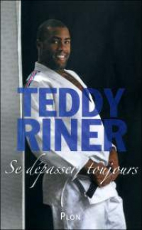 Тедди Ринер. Всегда быть впереди.