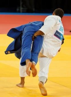 Соблюдаем новые правила дзюдо, избегая рискованных действий